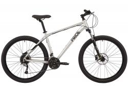 Велосипед 27,5 Pride MARVEL 7.3 рама - L 2021 серый