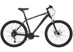 Велосипед 27,5 Pride MARVEL 7.3 рама - M 2021 черный