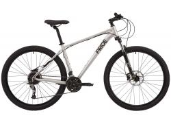 Велосипед 29 Pride MARVEL 9.3 рама - XL 2021 серый