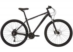 Велосипед 29 Pride MARVEL 9.3 рама - XL 2021 черный