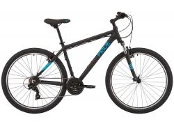 Велосипед 27,5 Pride MARVEL 7.1 рама - M 2021 черный
