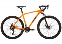 Велосипед 27,5 Pride RAM 7.2 рама - XL 2020 желтый