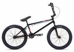 Велосипед 20 Stolen OVERLORD 20.75 2021 BLACK SABBATH