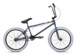 Велосипед 20 Stolen HEIST 21.00 2021 2 SHADES OF GREY