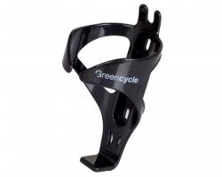 Флягодержатель Green Cycle GGE-008 пластиковый 500-750ml черный