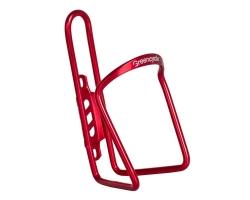 Флягодержатель Green Cycle GGE-112 алюминиевый 500-750ml красный