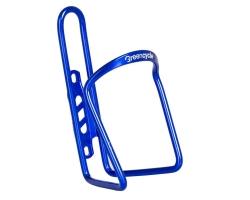 Флягодержатель Green Cycle GGE-112 алюминиевый 500-750ml синий