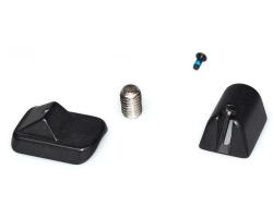Хомут подседельного штыря Cannondale K26058, интегрированный, под 27,2мм (F-Si, Topstone Crb)