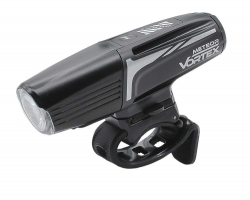 Фара Moon Vortex 1000 люмен, съемный аккумулятор 2600мАч, черная