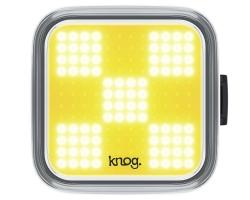 Мигалка передняя Knog Blinder Grid Front 200 Lumens
