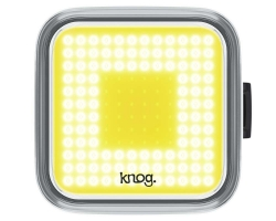 Мигалка передняя Knog Blinder Square Front 200 Lumens