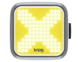 Мигалка передняя Knog Blinder X Front 200 Lumens