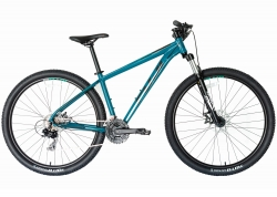 Велосипед Fuji 29 NEVADA 1.9 рама - 17 2021 Dark Teal