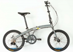 Велосипед Trinx 20