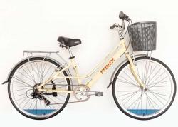 Велосипед Trinx 26 Cute 3.0 рама - 15.5 2021 Yellow-brown