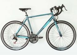 Велосипед Trinx 28 Tempo 1.0 рама - 50cm 2021 Grey-Blue-White