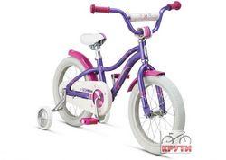 Велосипед 16 Schwinn Lil Stardust Girls 2016 purple