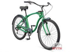 Велосипед 27,5 Schwinn Panther green 2017
