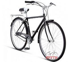 Велосипед 28 Schwinn Coffee 1 рама - S/M 2015 black