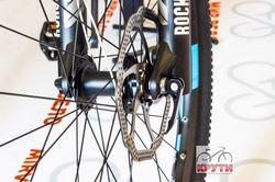 Велосипед 29'' PRIDE XC-29 PRO 1.0 21 черно-синий 2016
