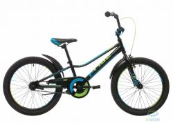 Велосипед 20&quot Pride Jack Красный/белый/синий Лак 2017