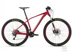 Велосипед Велосипед Orbea ALMA 29 H50 M Black-green 2017