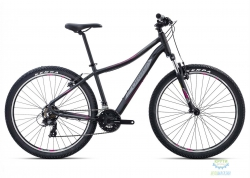 Велосипед Orbea SPORT 27 30 Entrance M White-Red 2016
