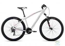 Велосипед Orbea SPORT 27 30 S Black-White 2016