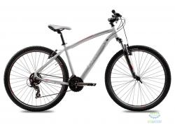 Велосипед Orbea SPORT 29 30 L Black-Blue 2016