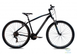 Велосипед Orbea SPORT 29 30 XL Black-White 2016