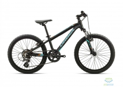 Велосипед детский Orbea MX 20 XC Blue-pink 2017
