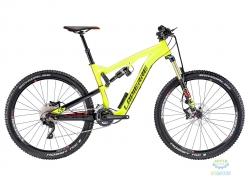 Велосипед Lapierre ZESTY XM 427 43 M Yellow 2016