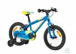Велосипед Lapierre PRORACE 16 Blue 2018