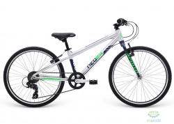 Велосипед 24 Apollo Neo 7s boys черный/красный 2018