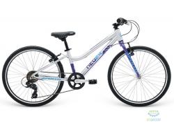 Велосипед 24 Apollo Neo 7s girls темно-бирюзовый 2019