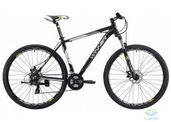 Велосипед 29 Winner Impulse Рама - 22 Серо-Красный 2018