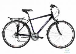 Велосипед 28 Winner Atlantic Рама - 19 Серый 2016