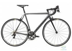 Велосипед 28 Cannondale CAAD12 105 рама - 56 2018 SLA серо-синий