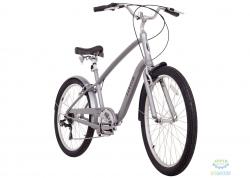 Велосипед 26 Schwinn SIVICA 7 серый 2019