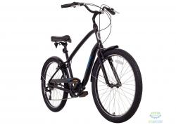 Велосипед 26 Schwinn SIVICA 7 черный 2019