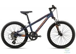 Велосипед Orbea MX XC 20 Black - Pistachio 2019