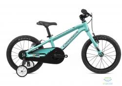 Велосипед Orbea MX 16 Turquoise 2019