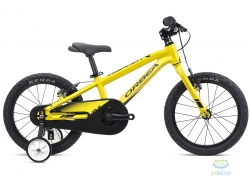Велосипед Orbea MX 16 Yellow 2019