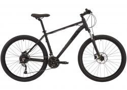 Велосипед 27,5 Pride MARVEL 7.3 рама - L 2020 ALLOY/BLACK