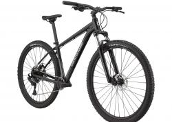 Велосипед 27,5 Cannondale TRAIL 5 рама - S 2021 GRA