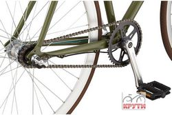 Велосипед 28 Schwinn Speedster Inter-3 рама - S 2016 olive