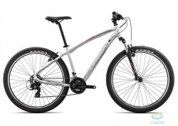 Велосипед Orbea SPORT 27 30 S Black-blue 2017