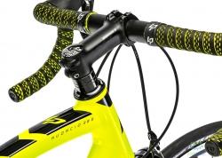 Велосипед Lapierre Audacio 300 CP 52 Yellow 2017
