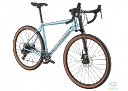 Велосипед 27,5 Cannondale SLATE SE Apex 1 disc рама - M 2018 GLB