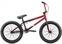 Велосипед BMX LEGION L20 20 MONGOOSE серый 2020